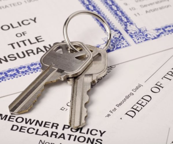 WHY TITLE INSURANCE IS SO IMPORTANT